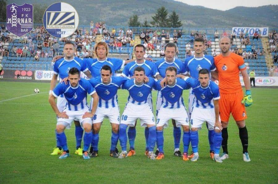 foto team football SUTJESKA