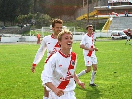 foto team football ZRINJSKI