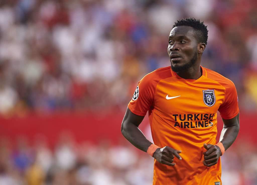 İstanbul Başaksehir fc team 2019