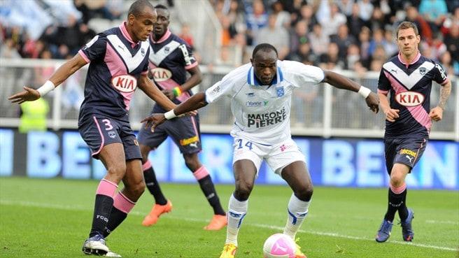 AJ Auxerre FC TEAM