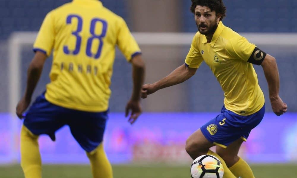 Al Nassr fc team
