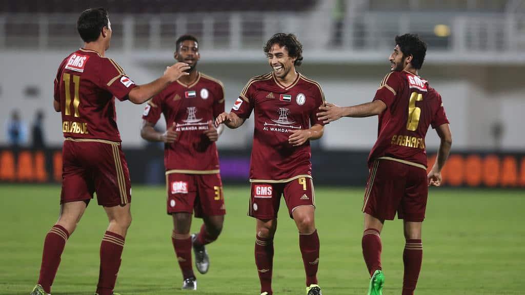 Al Wahda fc team