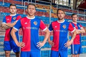 Basel FC Team