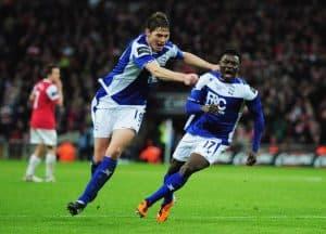 Birmingham City fc team