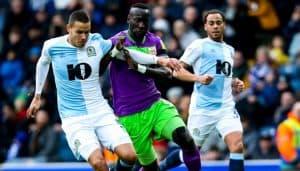 Blackburn Rovers fc team