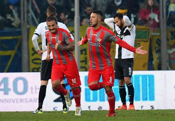Cremonese fc team