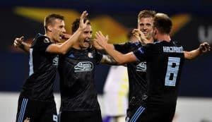 Dinamo Zagreb FC TEAM