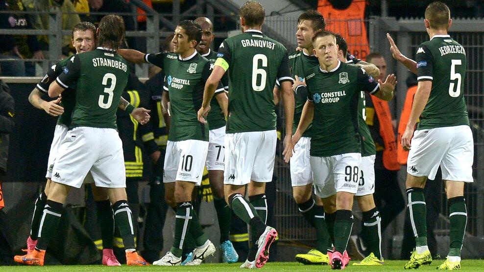 Krasnodar FC TEAM