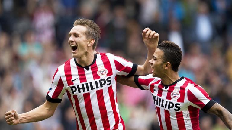KLUB SEPAK BOLA PSV