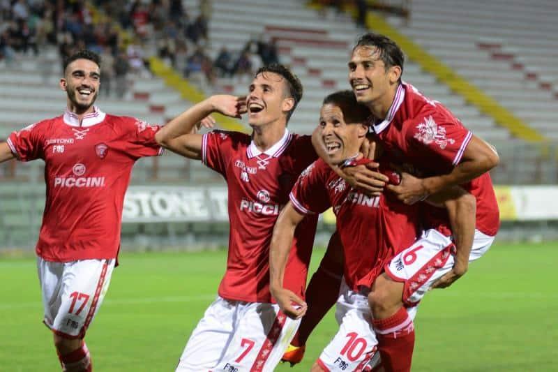 Perugia fc team