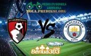 Prediksi Skor AFC Bournemouth Vs Manchester City FC 25 Agustus 2019