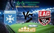 Prediksi Skor AJ Auxerre Vs En Avant Guingamp 20 Agustus 2019
