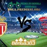 Prediksi Skor AS Monaco FC Vs Nîmes Olympique 25 Agustus 2019