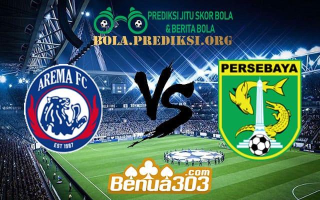 Prediksi Skor Arema Vs Persebaya Surabaya 15 Agustus 2019