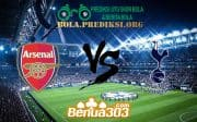 Prediksi Skor Arsenal FC Vs Tottenham Hotspur 1 September 2019
