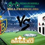 Prediksi Skor Basel Vs LASK Linz 8 Agustus 2019