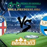 Prediksi Skor Bologna Vs SPAL 31 Agustus 2019