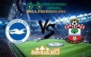 Prediksi Skor Brighton & Hove Albion Vs Southampton FC 24 Agustus 2019