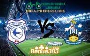 Prediksi Skor Cardiff City FC Vs Huddersfield Town FC 22 Agustus 2019