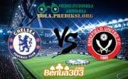 Prediksi Skor Chelsea FC Vs Sheffield United FC 31 Agustus 2019