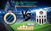 Prediksi Skor Club Bruges KV Vs LASK Linz 29 Agustus 2019