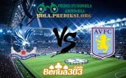 Prediksi Skor Crystal Palace FC Vs Aston Villa FC 31 Agustus 2019