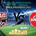 Prediksi Skor En Avant Guingamp Vs Valenciennes AFC 27 Agustus 2019