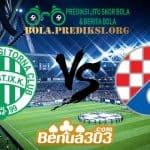 Prediksi Skor Ferencváros Vs Dinamo Zagreb 14 Agustus 2019