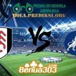 Prediksi Skor Fulham FC Vs Millwall FC 22 Agustus 2019