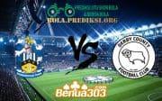 Prediksi Skor Huddersfield Town FC Vs Derby County FC 6 Agustus 2019