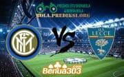 Prediksi Skor Internazionale Vs Lecce 27 Agustus 2019