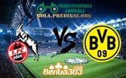 Prediksi Skor Köln Vs Borussia Dortmund 24 Agustus 2019
