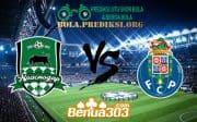 Prediksi Skor Krasnodar Vs Porto 8 Agustus 2019