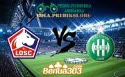 Prediksi Skor Lille OSC Vs As Saint-Etienne 29 Agustus 2019