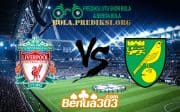 Prediksi Skor Liverpool FC Vs Norwich City FC 10 Agustus 2019