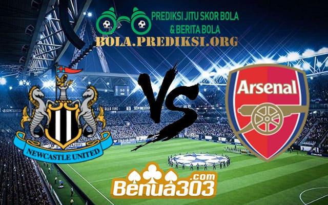 Prediksi Skor Newcastle United Vs Arsenal FC 11 Agustus 2019