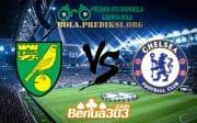 Prediksi Skor Norwich City FC Vs Chelsea FC 24 Agustus 2019