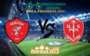 Prediksi Skor Perugia Vs Triestina 12 Agustus 2019