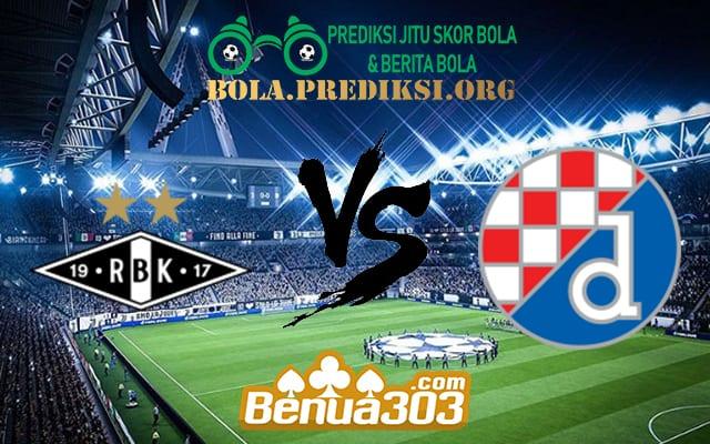 Prediksi Skor Rosenborg Vs Dinamo Zagreb 28 Agustus 2019