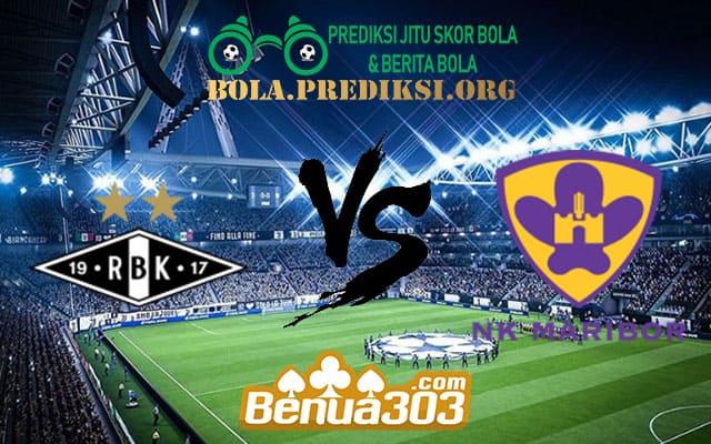 Prediksi Skor Rosenborg Vs Maribor 14 Agustus 2019