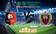 Prediksi Skor Stade Rennais FC Vs OGC Nice 1 September 2019