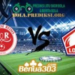 Prediksi Skor Stade de Reims Vs Lille OSC 1 September 2019