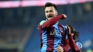 Trabzonspor fc team,