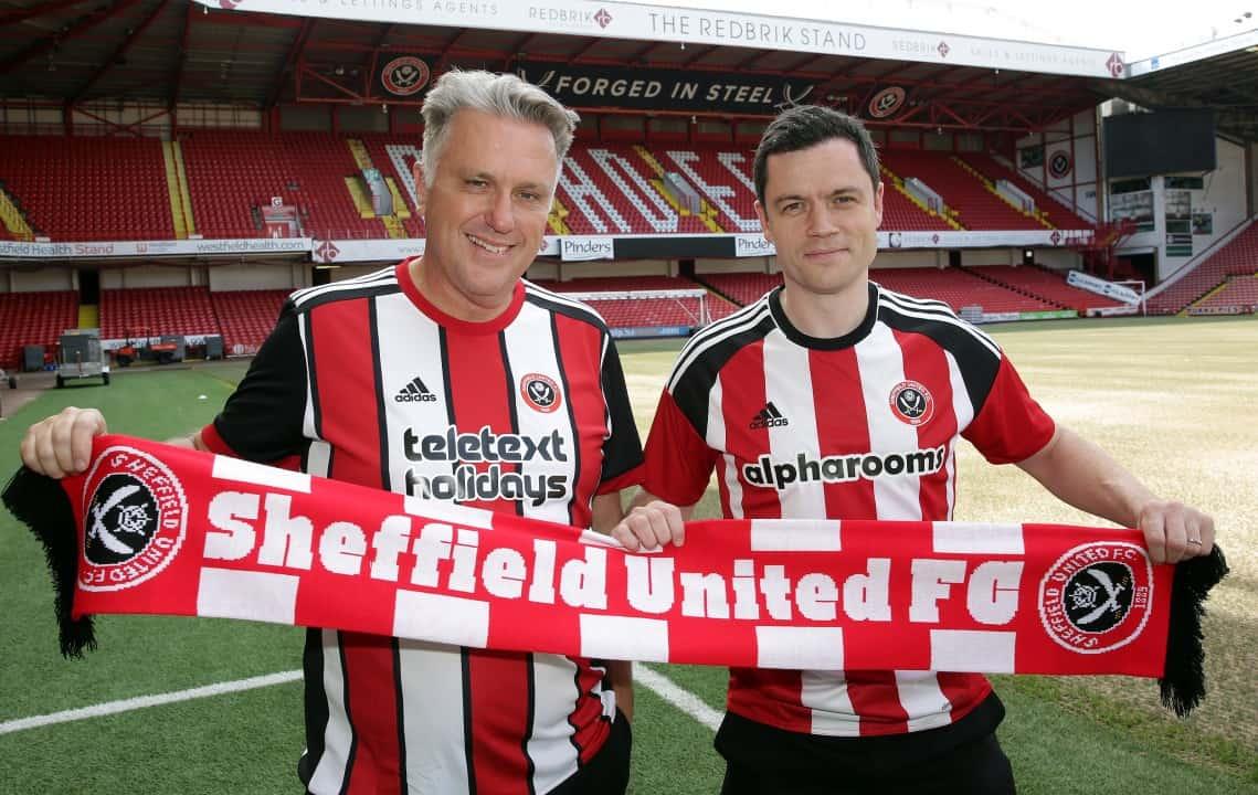 FC SHEFFIELD UNITED