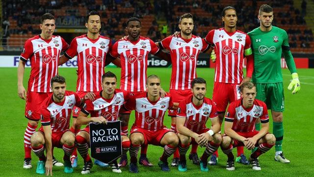 FC SOUTHAMPTON.