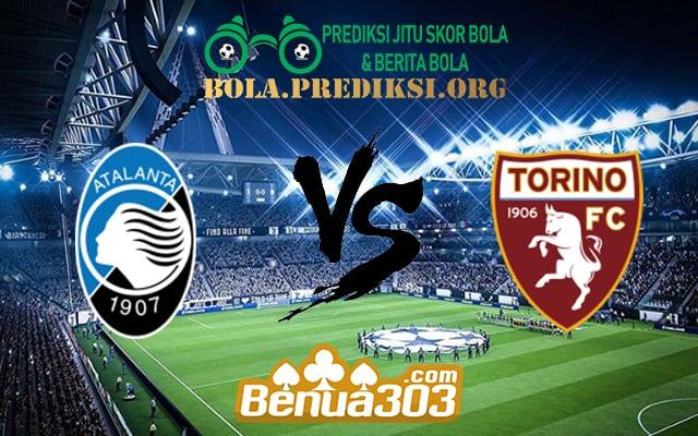 Prediksi Skor Atalanta Vs Torino 2 September 2019