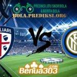 Prediksi Skor Cagliari Vs Internazionale 2 September 2019