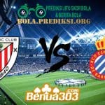 Prediksi Skor Athletic Club Vs Espanyol 31 Oktober 2019