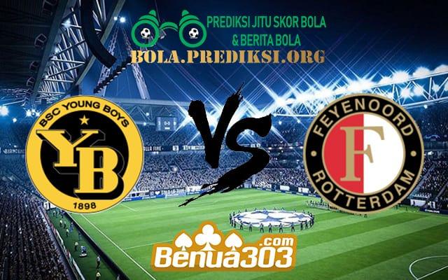 Prediksi Skor BSC Young Boy Berne Vs Feyenoord 24 Oktober 2019