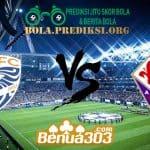 Prediksi Skor Brescia FC Vs Fiorentina 23 Oktober 2019